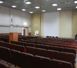 Організація та проведення конференцій і семінарів